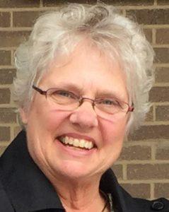 Diane Garton Edie